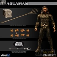 Mezco one 12 Justice league Aquaman